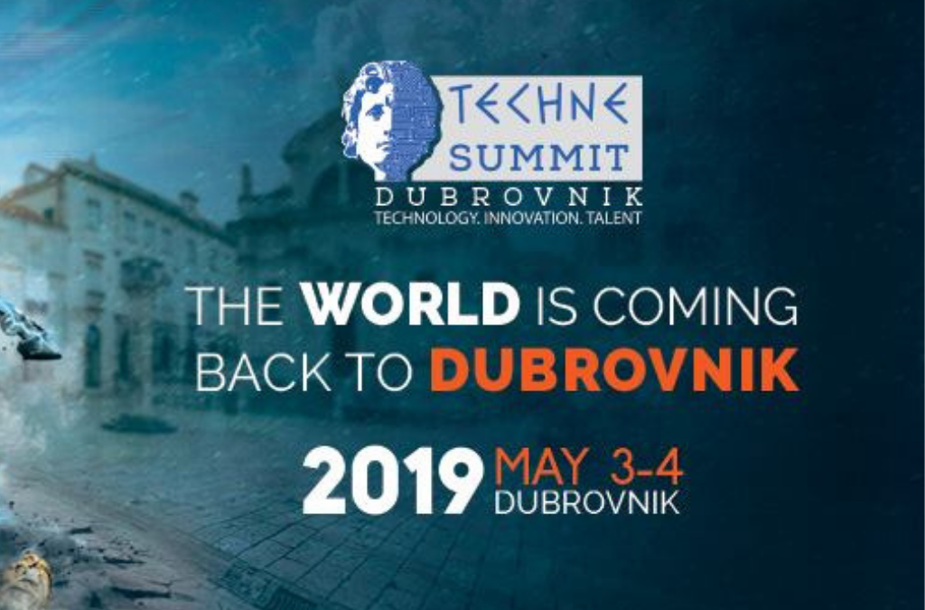 Techne Summit Dubrovnik